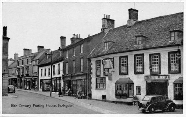 faringdon 1920s and 1930s faringdon community website south west